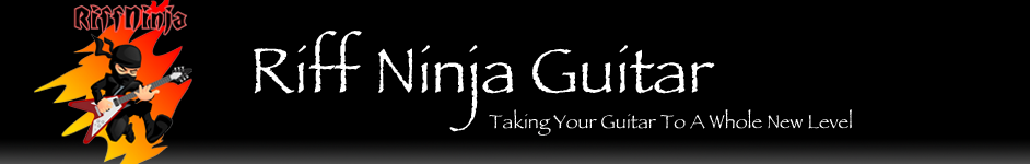 Riff Ninja Productions Ltd.